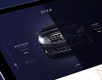 Diva Limousine