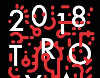 2018 Trojan Year