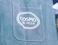 Cosmo Branding