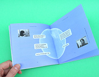 The Blue Dot: A User's Guide (the book)