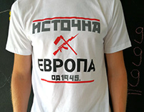 Sivo015 T-shirts