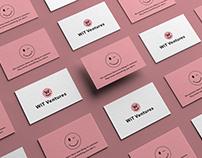 WiT Ventures - Branding