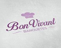 Bon Vivant - Logotipo
