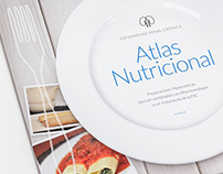 Atlas Nutricional · Nutrihome