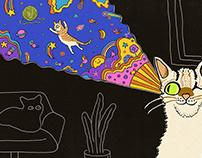A Cats Dream