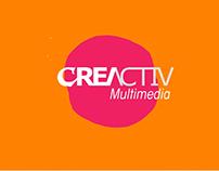 Servicios Multimeda Creactiv