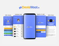 DealsWoot - Affiliate Coupon Voucher Cashback App