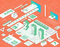 justfont Online Typography Course 線上課程行銷視覺設計-伸縮自如的字體課