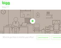 BIGG | Working Culture