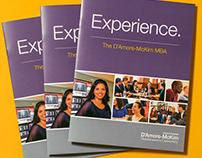 Northeastern University – Viewbooks & Program Brochure
