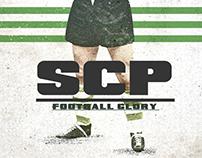SCP - GLORY