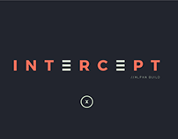 INTERCEPT User Interface [WIP]