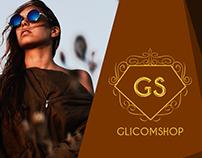 Glicomshop - Social Media