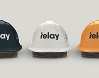 Relay — Visual Identity