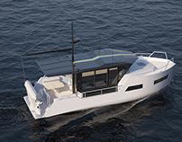 Vik-boat
