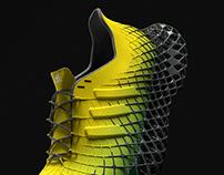 Adidas Grit I Training Shoes