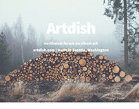 Artdish - 2014 Relaunch