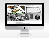 Website para 2pra1 - Novos Negócios