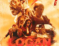 Logan Cover pro site Fique ligado