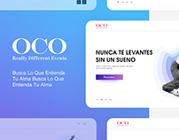 Oco - Events in Madrid