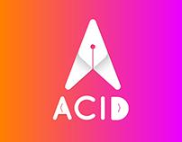 ACID Visual Developers