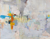 Digital paintings