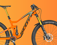 Miami Bike 2019 - Ecommerce
