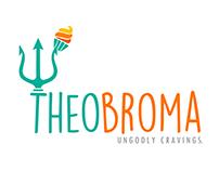 Theobroma Patisserie