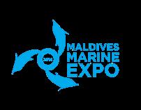 Maldives Marine Expo 2014