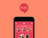 Sup. | New Radar & User Onboarding