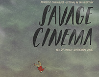 SAVAGE CINEMA 2016