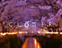 Closer - Main Title Design