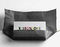 FANTASTIQUE & VISIONIQUE {Branding}