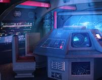 Boardroom Battleship Concept
