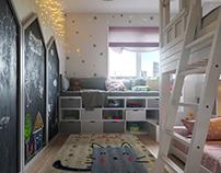 Сhildren's room 4