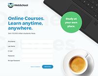 WebSchool - Online Courses