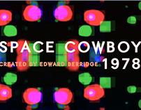 SPACE COWBOY 1978
