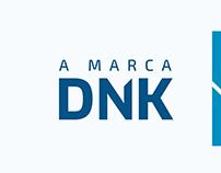 DNK - Identidade Visual