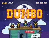 Dumbo 8-bit