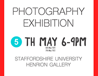 5Th MAY - EXHIBITION