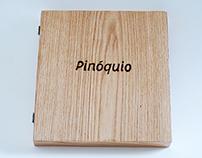 Pinocchio 135 years | Pinóquio 135 anos