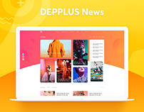 Depplus.tv -Entertaiment News