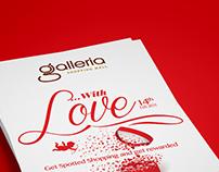 Galleria Valentine's