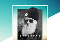 "Rapê | EP ""Evolução"""