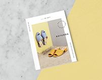 ROTUNDA Catalog SS Shoes