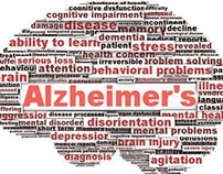 Alzheimer's PSA