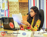Special Olympics Pakistan / Pictorial Story