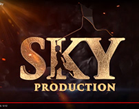 SKY Production Intro