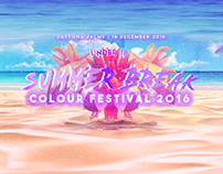 Client Brief : SKIEM - Summer Festival
