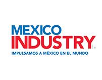 Portadas Revista Mexico Industry Nuevo León - Coahuila